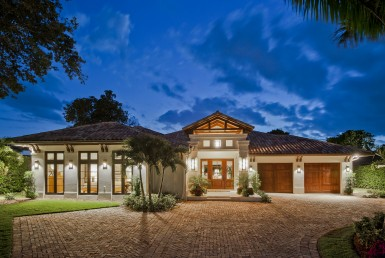 Simply Stunning Remodel in Park Shore