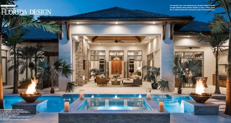 Creating Coastal Elegance in Pelican Bay