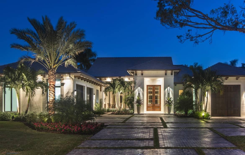 Immaculate Residence in Moorings