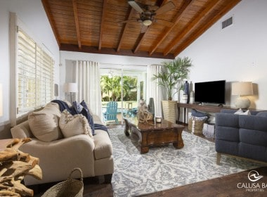 Beach Cottage Naples Florida